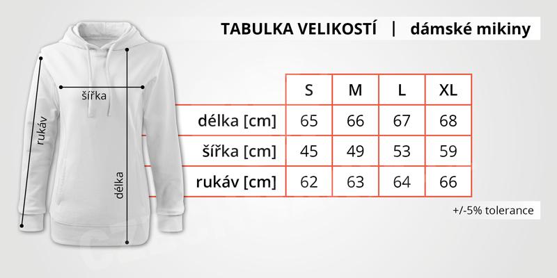 tabulka_velikosti_damske_mikiny