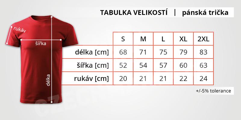 tabulka_velikosti_panska_tricka_subli_3b